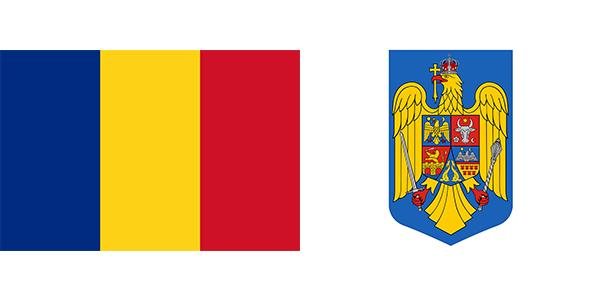 LOGO-VLAG ROMANIA
