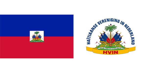 LOGO-VLAG HAITI